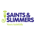 Saints & Slimmers coupons