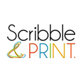 Scribble & Print coupons