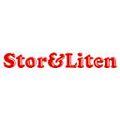 Stor&Liten Sweden coupons