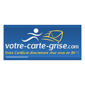 Votre Carte Grise France coupons