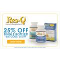 Res-Q deals alerts
