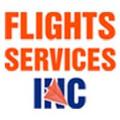 Flights Services deals alerts