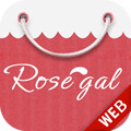RoseGal deals alerts