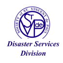 Society of St Vincent de Paul - Disaster Services Division