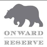Onward Reserve coupons