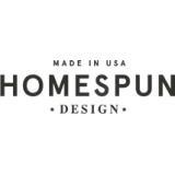 Homespun Design coupons