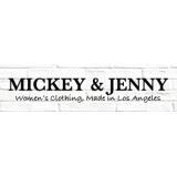 Mickey & Jenny coupons