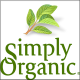 Simply Organic coupons