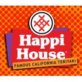Happi House coupons