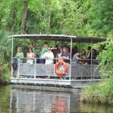 Jean Lafitte Swamp Tour coupons