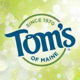 Toms Of Maine coupons