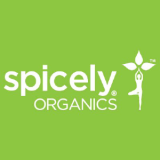 Spicely Organics coupons