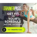 TrainerPass coupons