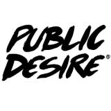 Public Desire coupons