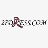 27Dress coupons