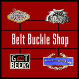Belt Buckle Shop coupons