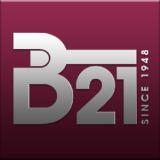 B-21 coupons