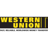 Western Union Money Transfers coupons