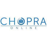 Chopra Online coupons