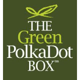 The Green PolkaDot Box coupons