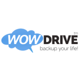 WowDrive coupons