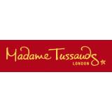 Madame Tussauds London coupons