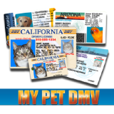 MyPetDMV coupons