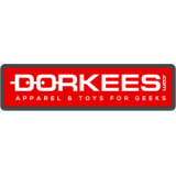 Dorkees.com coupons