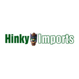 Hinky Import coupons