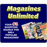Magazines Unlimited coupons