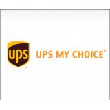 UPS My Choice coupons