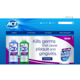 ACT Oral Care coupons