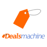 DealsMachine.com coupons