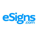 eSigns.com coupons
