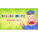 Splash Math coupons