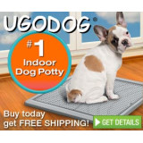 UGODOG coupons