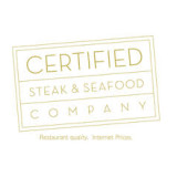 Certified Steak and Seafood Company coupons