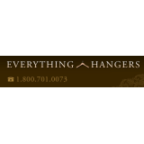 Everything Hangers coupons