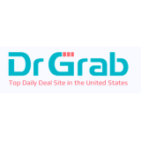 DrGrab coupons