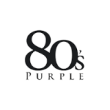 80s Purple coupons