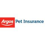 Argos Pet Insurance coupons
