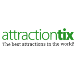 AttractionTix coupons