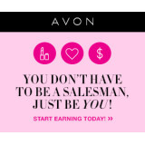 Avon Representative Program coupons