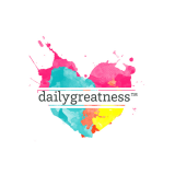 Daily Greatness coupons