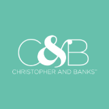 Christopher & Banks coupons