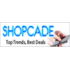 Shopcade coupons and coupon codes