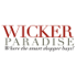 Wicker Paradise coupons and coupon codes