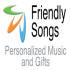 Personalized Friendly Songs coupons and coupon codes