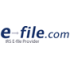 E-file.com coupons and coupon codes