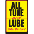 All Tune and Lube coupons and coupon codes